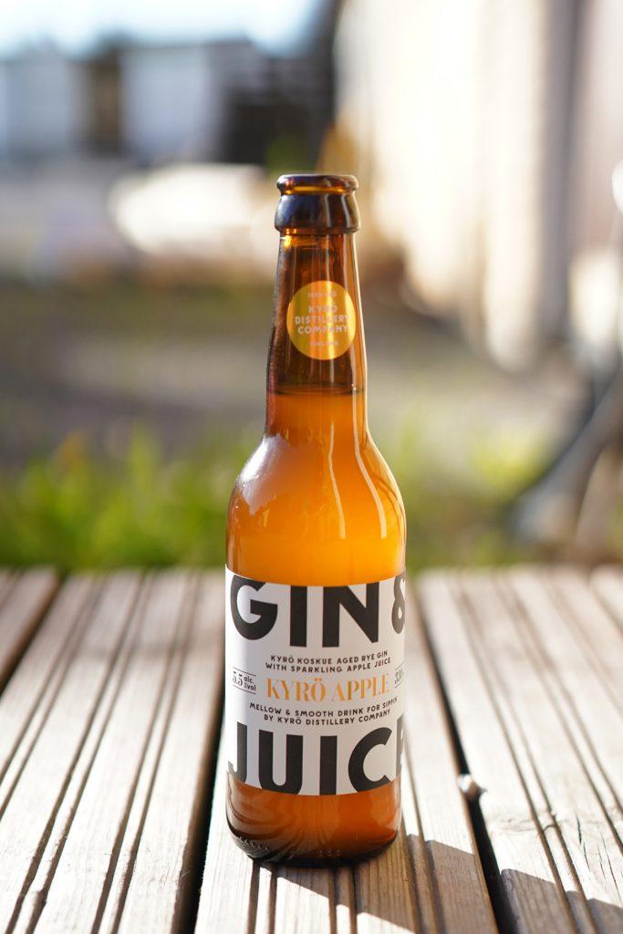 Kyrö Gin & Juice