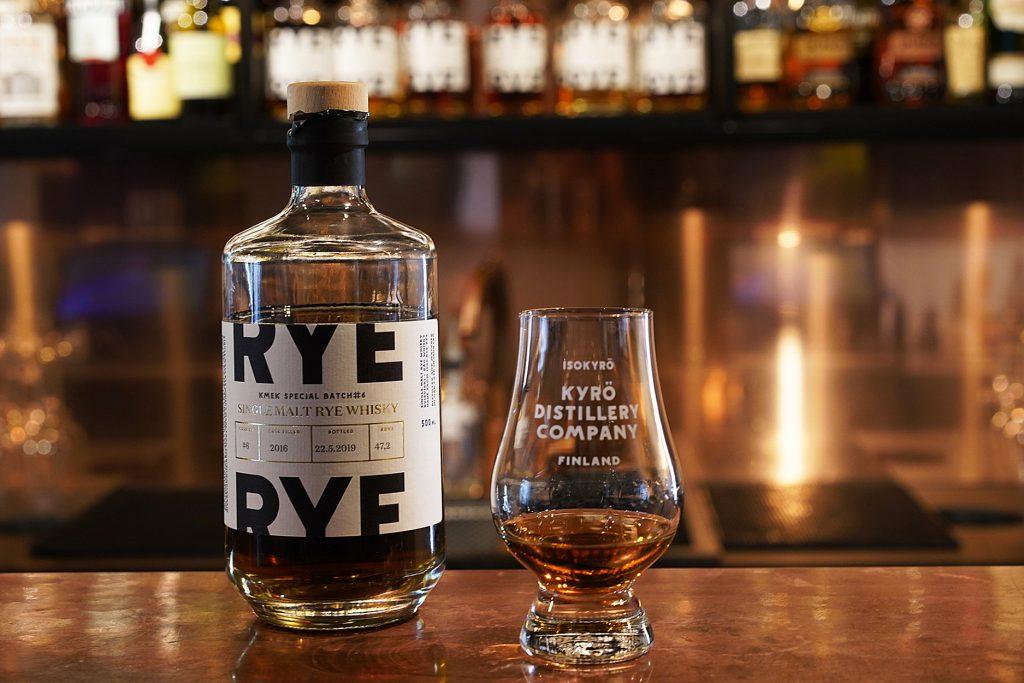 Kyrö Rye Experience 2019