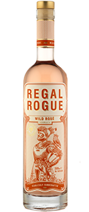 Regal Rogue Wild Rose Vermouth
