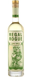 Regal Rogue Lively Wild Vermouth